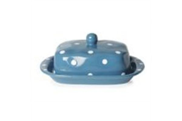 Maxwell u0026 Williams - Sprinkle - Butter Dish Sky  sc 1 st  Lay-Buy : maxwell williams sprinkle dinnerware - pezcame.com